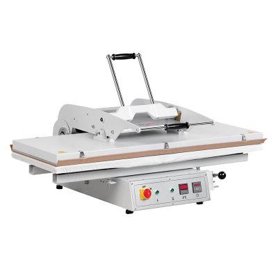 SILC-table-model-laundry-press