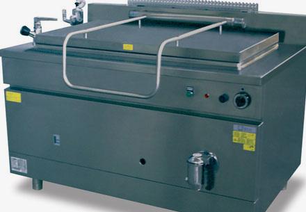 Large capacity equipment