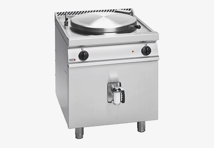 700 Range Boiling Pans For Catering