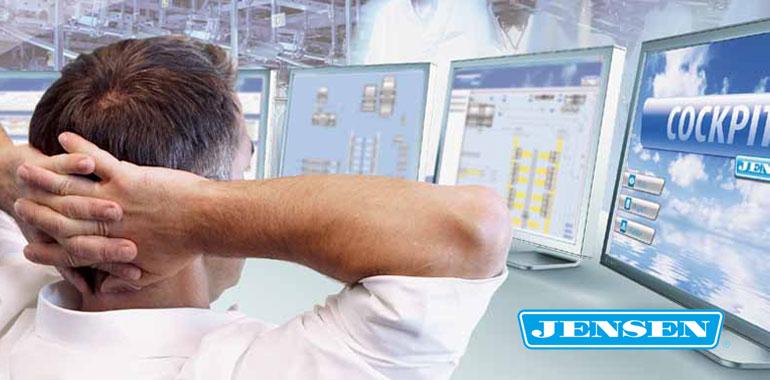 Jenson Flatwork Technology Innovations