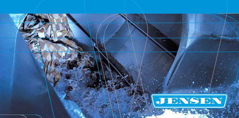 Jenson Flatwork Technology