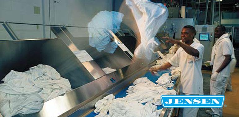 Jenson Laundry Extra Heavy Segment