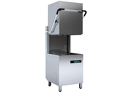E-VO-Advance-dishwashing Fagor 4