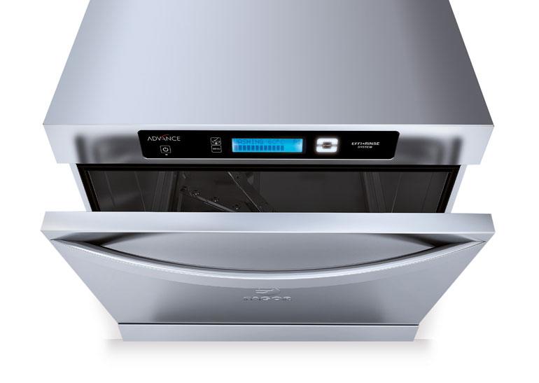 E-Vo Advance fagor EVO Generation range catering Lead