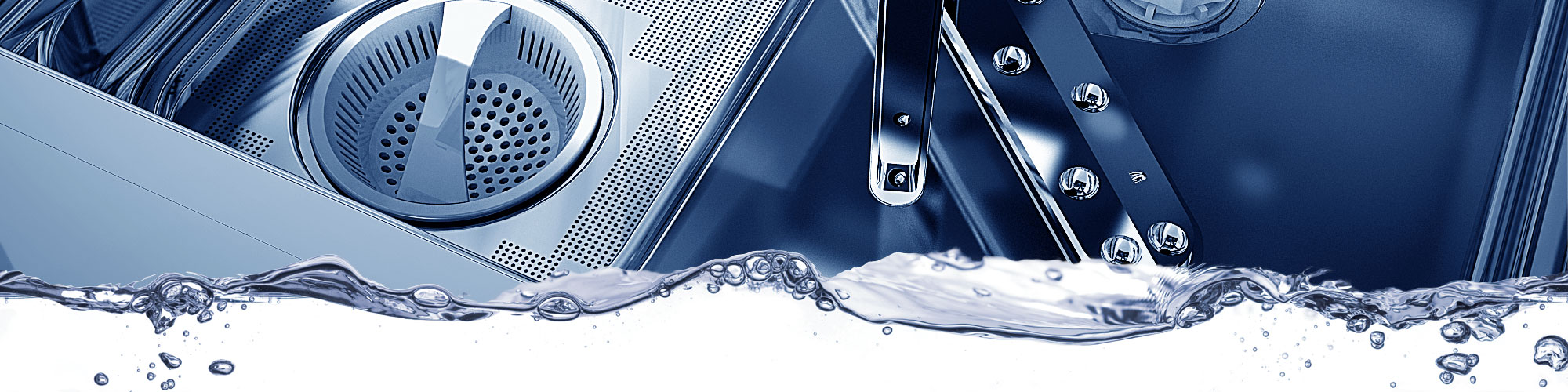 EVO generation dishwashers Fagor