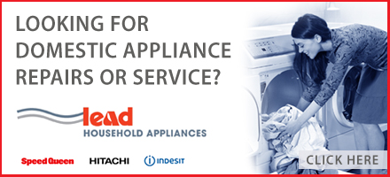 Speed Queen Domestic Appliance Repairs