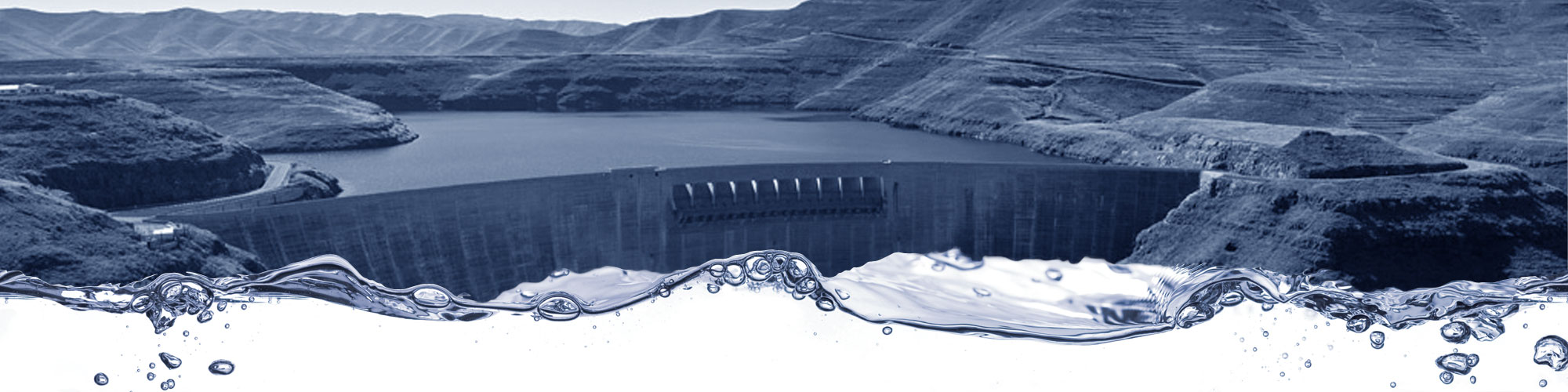 AFRICA-lesotho-dam-laundry-catering
