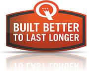 built better to last longer