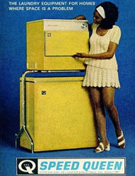 Speed Queen ® Commercial Laundry Equipment South Africa