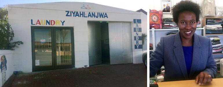 Sivu-mongo-Ziyahlanjwa-Laundry-wash-dry-iron-Services-Khayelitsha
