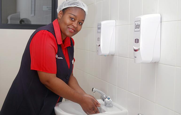 Life-Midmed-Hospital-Middelburg-bathroom-sanitisers