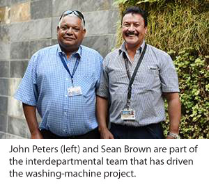john-peters-UCT-water-saving-initiative