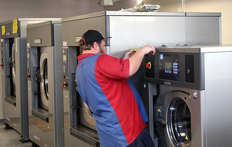 10 laundry-installation-hospital-mediclinic-vergelegen