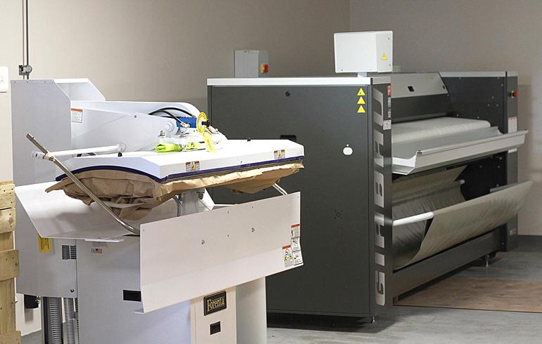 14 laundry-installation-hospital-mediclinic-vergelegen