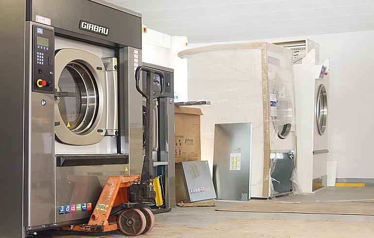1 laundry-installation-hospital-mediclinic-vergelegen