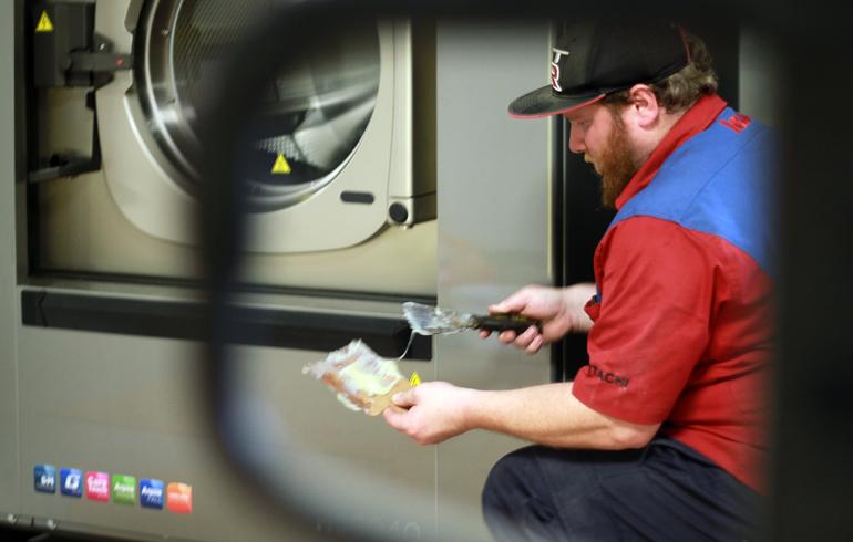 5 laundry-installation-hospital-mediclinic-vergelegen