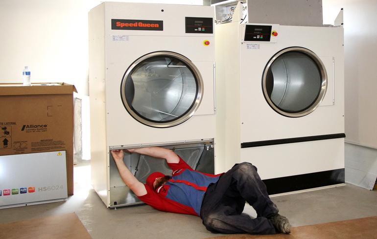 8 laundry-installation-hospital-mediclinic-vergelegen