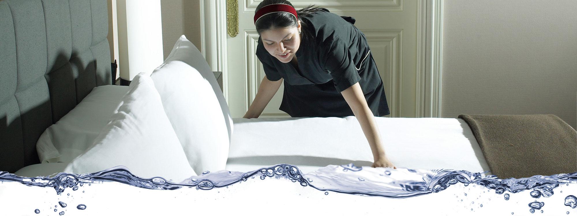industrial ironing equipment