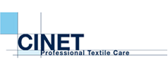 CINET-professional-textile-care-logo