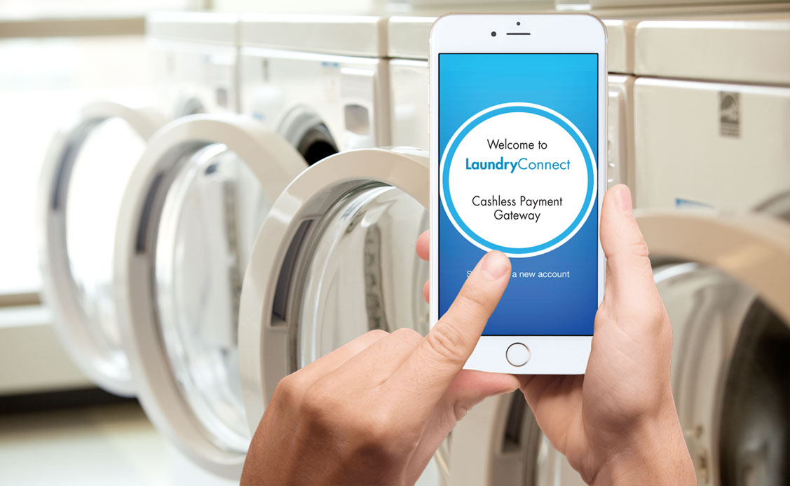 laundry-connect-cashless-payment-smartphone