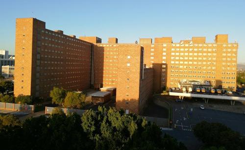 tygerberg-hospital